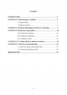 Tehnologia de obținere a eclerelor - Pagina 3