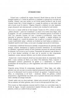 Tehnologia de obținere a eclerelor - Pagina 4