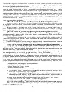 Activități bancare - Pagina 2