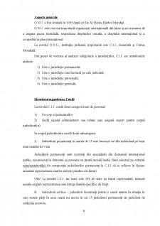 Jurisdicții internaționale - Pagina 4