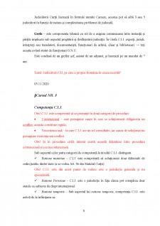 Jurisdicții internaționale - Pagina 5