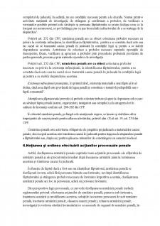 Drept Procesual Penal - Pagina 5