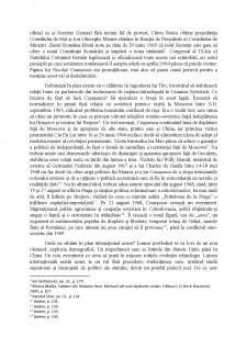 România și conflictul sino-sovietic - Pagina 2