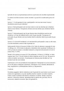 Rezistența la schimbare în organizațiile românești-factori generatori - Pagina 2