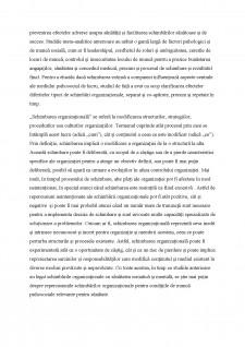 Rezistența la schimbare în organizațiile românești-factori generatori - Pagina 4
