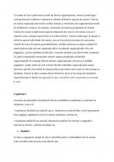 Rezistența la schimbare în organizațiile românești-factori generatori - Pagina 5