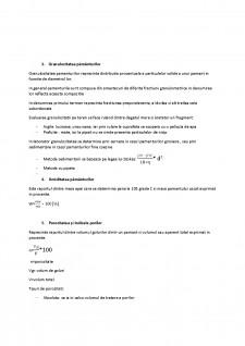 Subiecte rezolvate - Geotehnică - Pagina 2