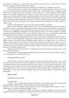 Drept Procesual Civil I - Pagina 4