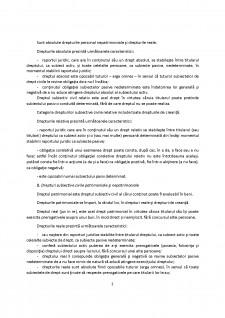 Subiecte rezolvate Civil 1 - Pagina 2