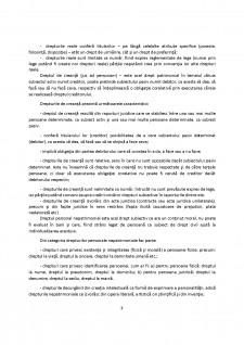 Subiecte rezolvate Civil 1 - Pagina 3