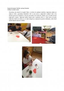 Raport de activitate al studentei - Pagina 4