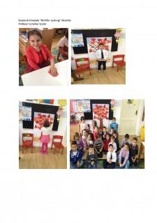 Raport de activitate al studentei - Pagina 5