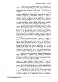 Bazele administrației publice - Pagina 5