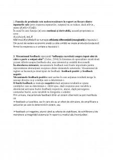 Subiecte teorie Cibernetică Economică - Pagina 2