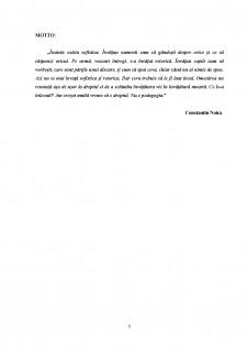 Complementele necircumstanțiale și realizările acestora - Pagina 5