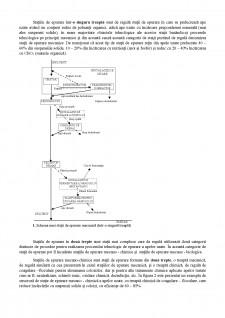 Epurarea apelor uzate - Tratarea în ceea ce privește îndepărtarea materialelor sedimentare organice și anorganice - Pagina 4