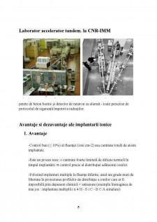 Implantarea ionică - Pagina 5