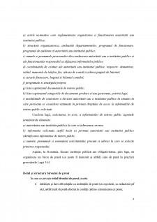 Tehnici de comunicare cu media - Pagina 4