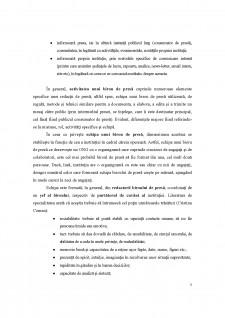 Tehnici de comunicare cu media - Pagina 5