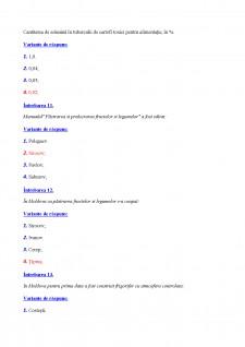 Tehnologia păstrării, prelucrării produselor horticole - Pagina 4