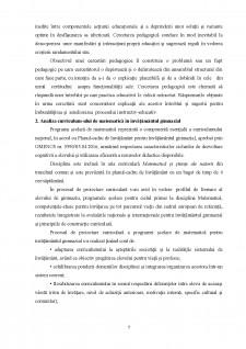 Predarea fracțiilor ordinare și fracțiilor zecimale abordari metodologice comparative - Pagina 5