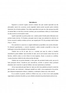 Principii și metode de conservare a produselor alimentare - Pagina 3