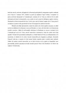 Prezentare de carte - Alexandru Emanoil Lahovary - Amintiri diplomatice - Pagina 4