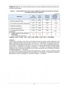 Studiu de caz analiza economico-financiară - Pagina 4
