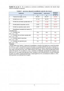 Studiu de caz analiza economico-financiară - Pagina 5