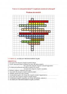 Produsele de morărit și panificație - Pagina 1