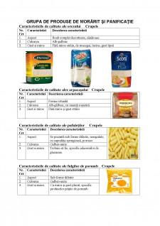Produsele de morărit și panificație - Pagina 4