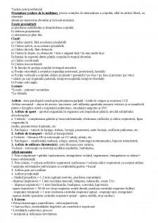 Examen exterior al cadavrului - Pagina 5