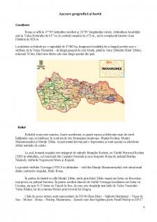 Legislație în a.p.a. și resursele agroturistice ale României Borșa - Pagina 4