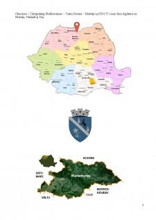 Legislație în a.p.a. și resursele agroturistice ale României Borșa - Pagina 5