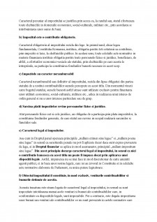 Impozitarea veniturilor persoanelor fizice - Pagina 2