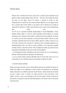 Studiu asupra arborilor principali și tehnologii de fabricare - Pagina 4