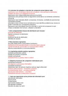 Examen marketing - Pagina 2