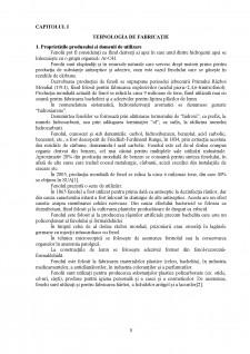 Obținerea fenolului - Pagina 5