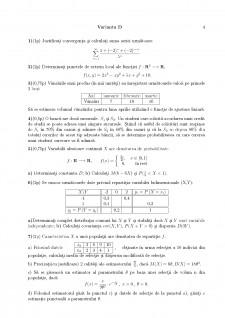 Examen Matematică - Pagina 4