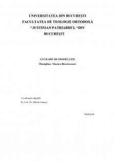 Teologia colindelor - Pagina 1