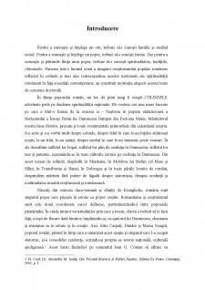 Teologia colindelor - Pagina 3