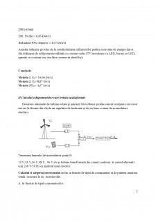 Sistem energetic pentru o casă izolată, utilizând energiile regenerabile - Pagina 2