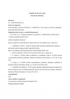 Proiecte comunitare - Pagina 2