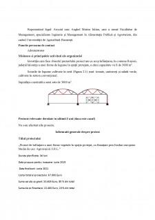 Proiecte comunitare - Pagina 3