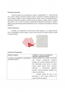 Proiecte comunitare - Pagina 4