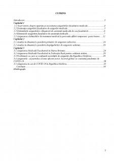 Analiza facultativă medicală - Pagina 2
