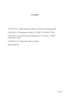 Audit SC Stefy Construct SRL - Pagina 3