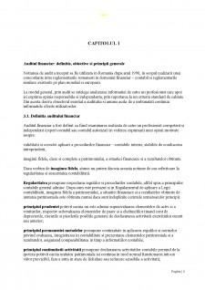 Audit SC Stefy Construct SRL - Pagina 4