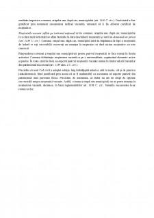 Drepturile statului asupra succesiunilor vacante - Pagina 3