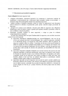 Tactici și tehnici în negocierea internațională - Pagina 5